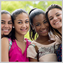 Stress Busters Group - For Girls Ages 11-14 | Maryland