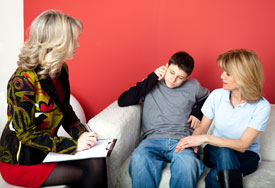 The Healing Power of Family Therapy: More Than Family Involvement