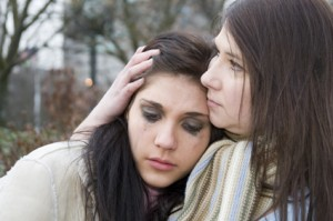 Supporting Your Teen Following the Loss of a Loved One