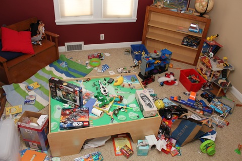 Cluttered-Kids-Room