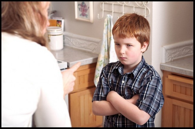 Why Children Lie And How To Craft A Response