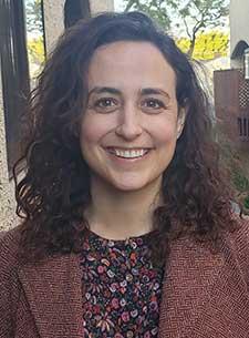 Jessica Rothbaum, LCPC